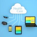 Digital health care is here