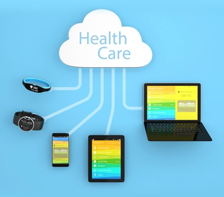 Digital health care is here