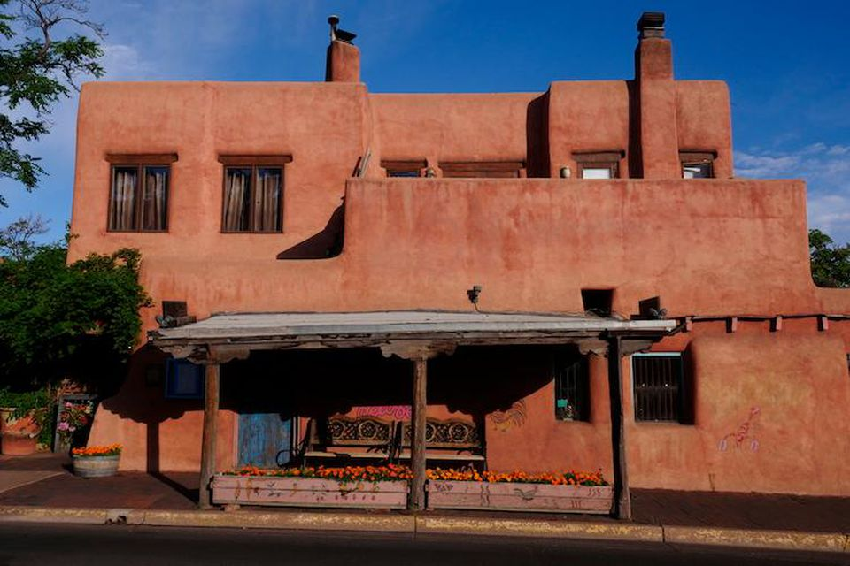 Three Days Of Wellness: Santa Fe