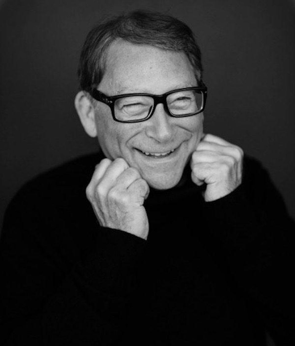 Leadership Lessons From Stuart Weitzman